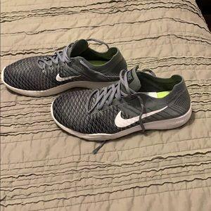 Nike Shoes - Nike's fly knits